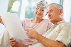 Choix de résidence pour aînés