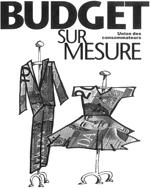 Budget sur mesure